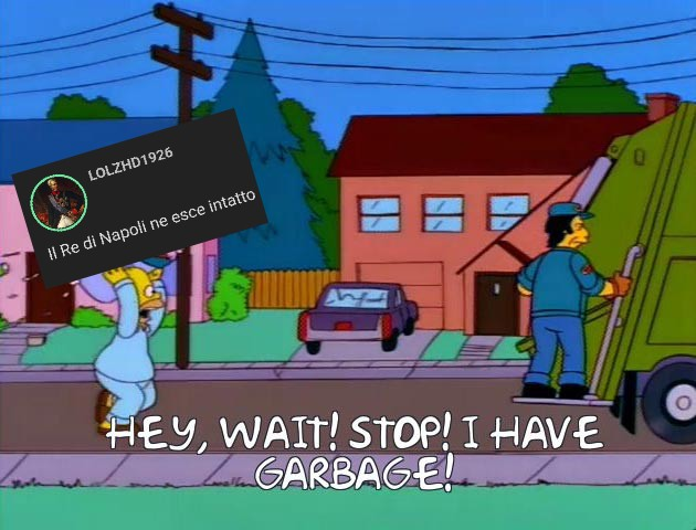 Hey wait! Stop! I have Garbage! 22032020172340